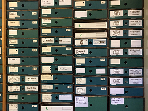 Filmmuseum Potsdam Archives