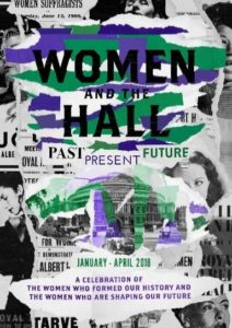 Women and the Hall, Royal Albert Hall Archive
